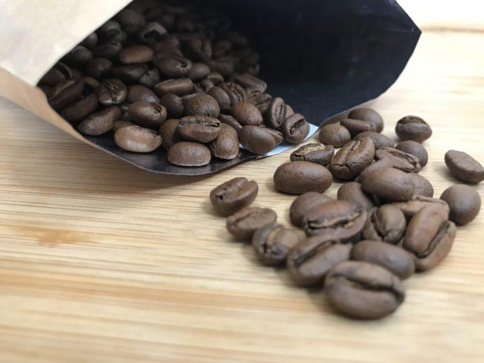 ロクメイコーヒー